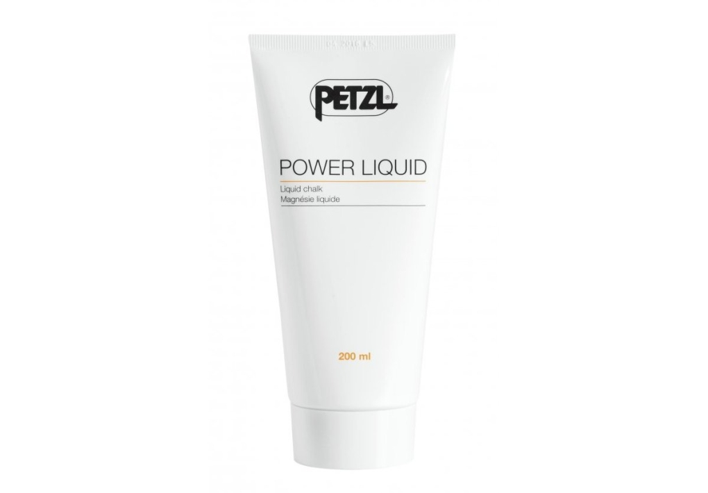 Petzl Magnezja Power Liquid w płynie 200ml P22AL